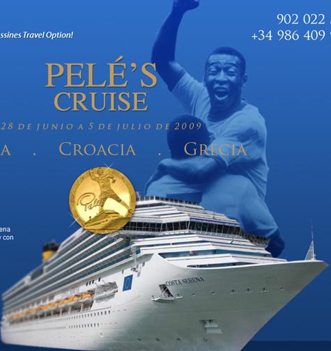 peles-cruise